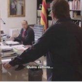 Torra Cardús TV3