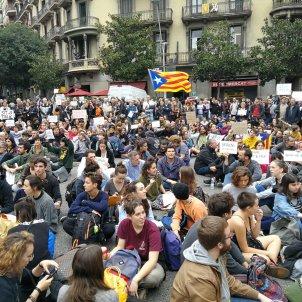Seguda delegacio govern espanyol Tsunami Anna Solé Sans