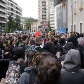 CDR bloquegen delegació generalitat Girona ACN