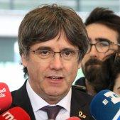 Carles Puigdemont sortida fiscalia Brussel·les ACN