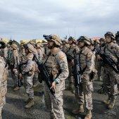 militars espanyols forces armades exèrcit Europa Press