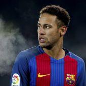 Neymar Reial Societat Barça EFE