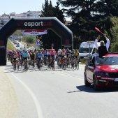 Mataró Foto Volta a Catalunya
