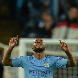 Sterling Manchester City EFE