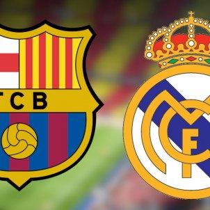L'alarmisme interessat de la Federació Espanyola de Futbol Barça Madrid