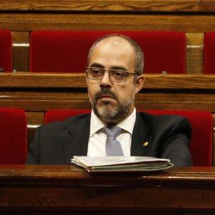 Miquel Buch Parlament - ACN
