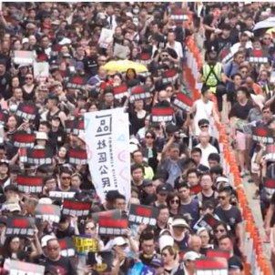 CNN Hong Kong