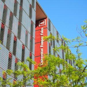 universitat pompeu fabra upf - Teresa Grau Ros (Flickr)