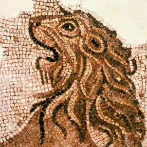 Tàrraco. Mosaic romà