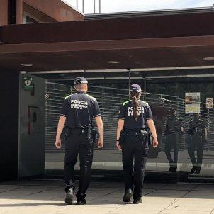 policia local mataró   @matarocat