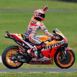 Marc Marquez Gp Australia Motogp efe