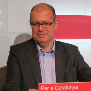 José Zaragoza 2017 Europa Press