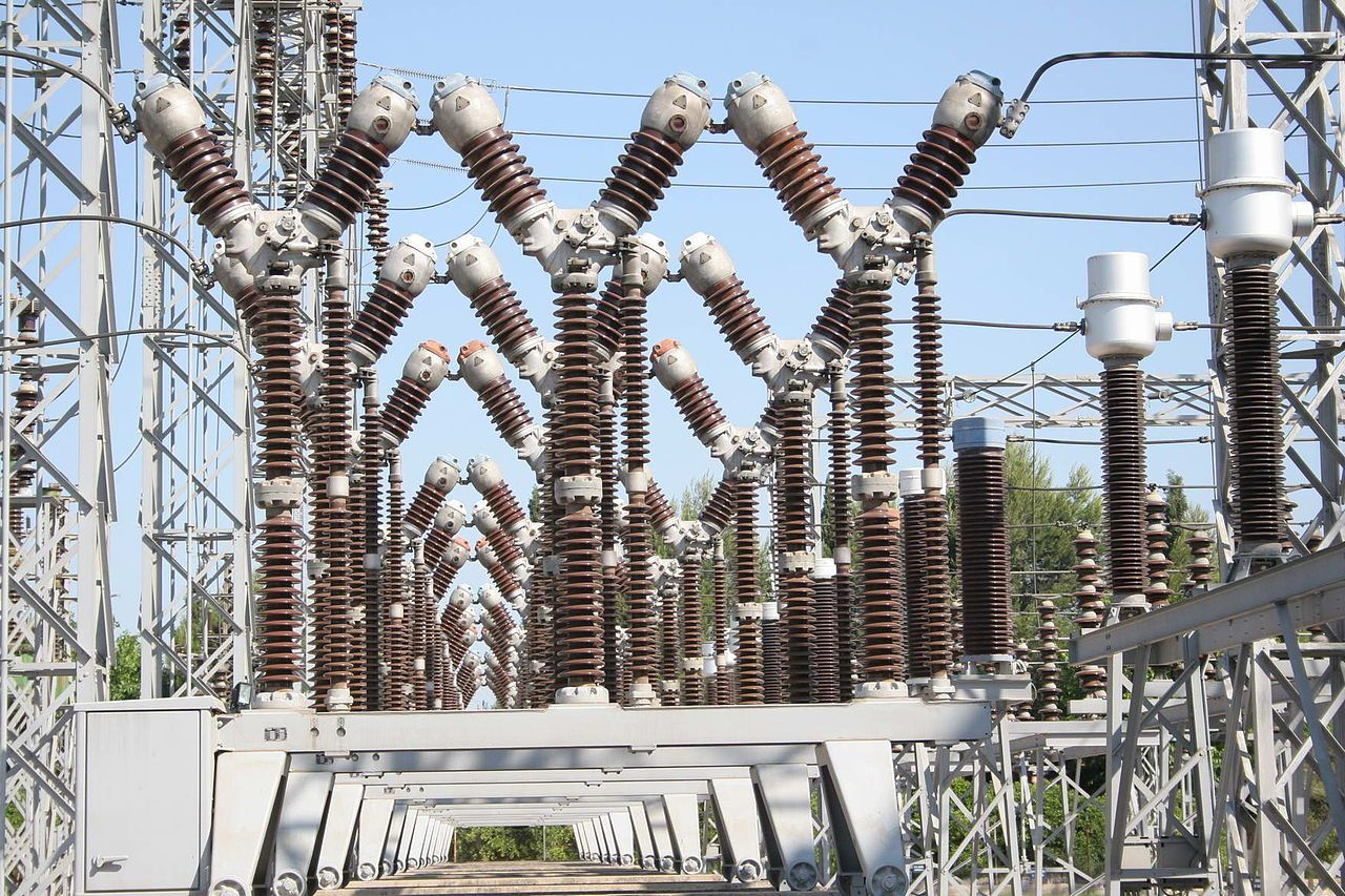 electricitat wiki