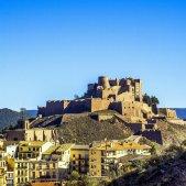 castell de cardona - pixabay