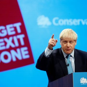 Boris Johnson - acn