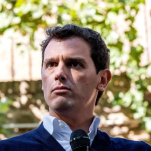 Albert Rivera careto EFE