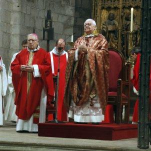 Francesc Pardo bisbe de Girona ACN
