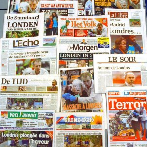 Premsa belga