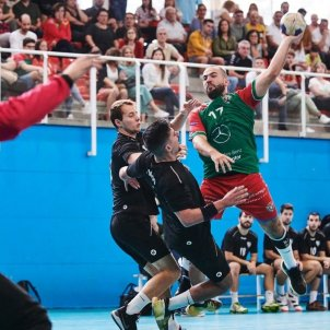 Handbol St. Quirze Èric Altimis