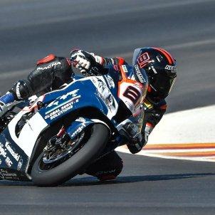Jordi Torres Superbikes Foto TPR Tema Perdecini Racing