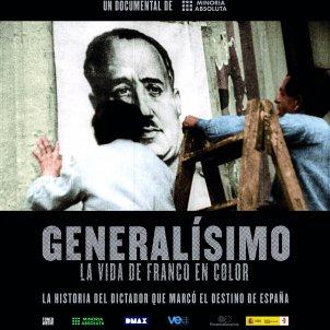 Documental 'Generalísimo': Franco Minoria absoluta