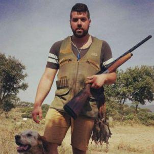 assassi caçador facebook