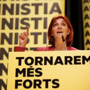 Acte inici campanya 10N ERC Telechea - Sergi Alcàzar