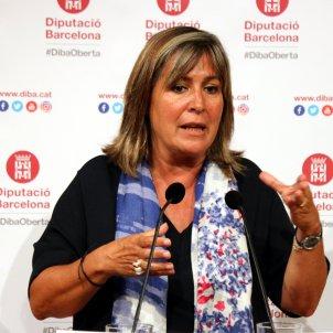 Núria Marín Diputació Barcelona ACN
