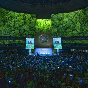 Cimera Clima 2019 ONU