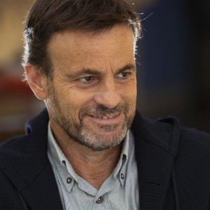Jaume Asens Comuns - Sergi Alcàzar