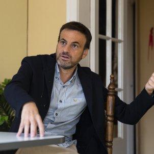 Jaume Asens Comuns - Sergi Alcazar