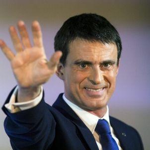Valls - EFE