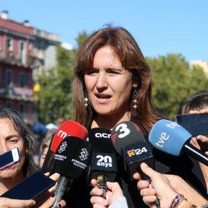 Laura Borras Girona ACN