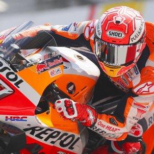 Marc Marquez Malasia Motogp EFE