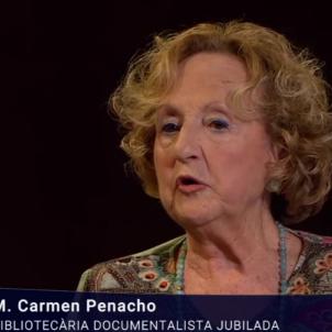 maria carmen penacho (SCC) / TV3