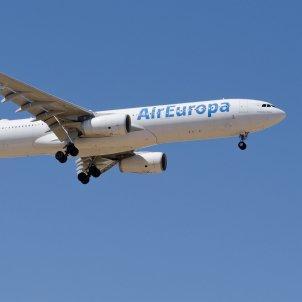 Air Europa Europa Press