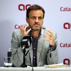 Jaume Asens En Comú podem ACN