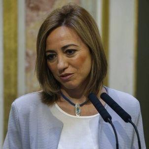 Carme Chacon-PSOE-1-efe