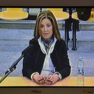 Rosalía Iglesias Barcenas - EFE