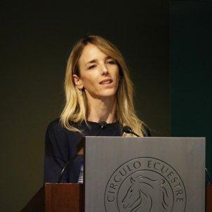 Cayetana Alvarez de Toledo PP - ACN