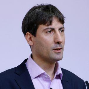 Jordi Solé Unió Europea - ACN