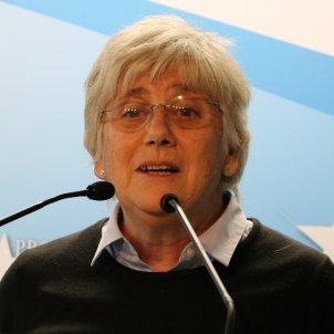 consellera exili Clara Ponsatí - ACN
