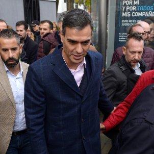 Pedro Sanchez campanya 10N - Efe