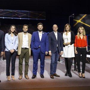 Debat candidats eleccions generals 10-N - Sergi Alcàzar