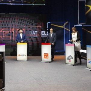 Debat candidats eleccions generals 10 N   Sergi AlcàzarSergi Alcàzar08
