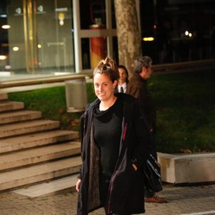 Mireia Vehi debat tv3 - Sergi Alcàzar