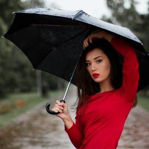 Pluja paraigua (Anastàsia Gepp)