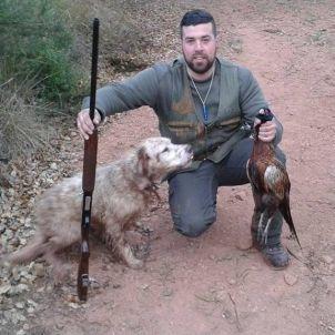 ismael rodriguez caçador / facebook