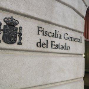 Fiscalia General Estat   ACN