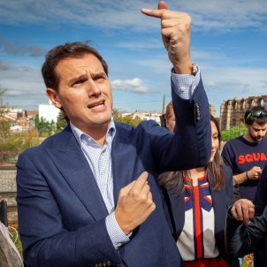 Albert Rivera Cs eleccions 10n - Efe